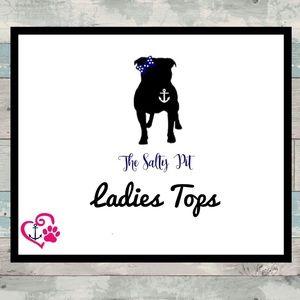 Tops - Women's Tops